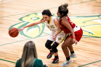 Gallery: Girls Basketball Prosser @ Quincy